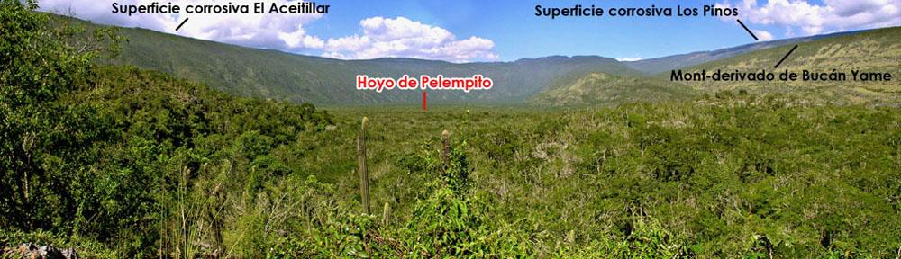 Geografía Física – República Dominicana