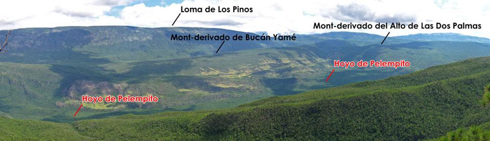 Geografía Física – República Dominicana – Dr. José Ramón Martínez Batlle